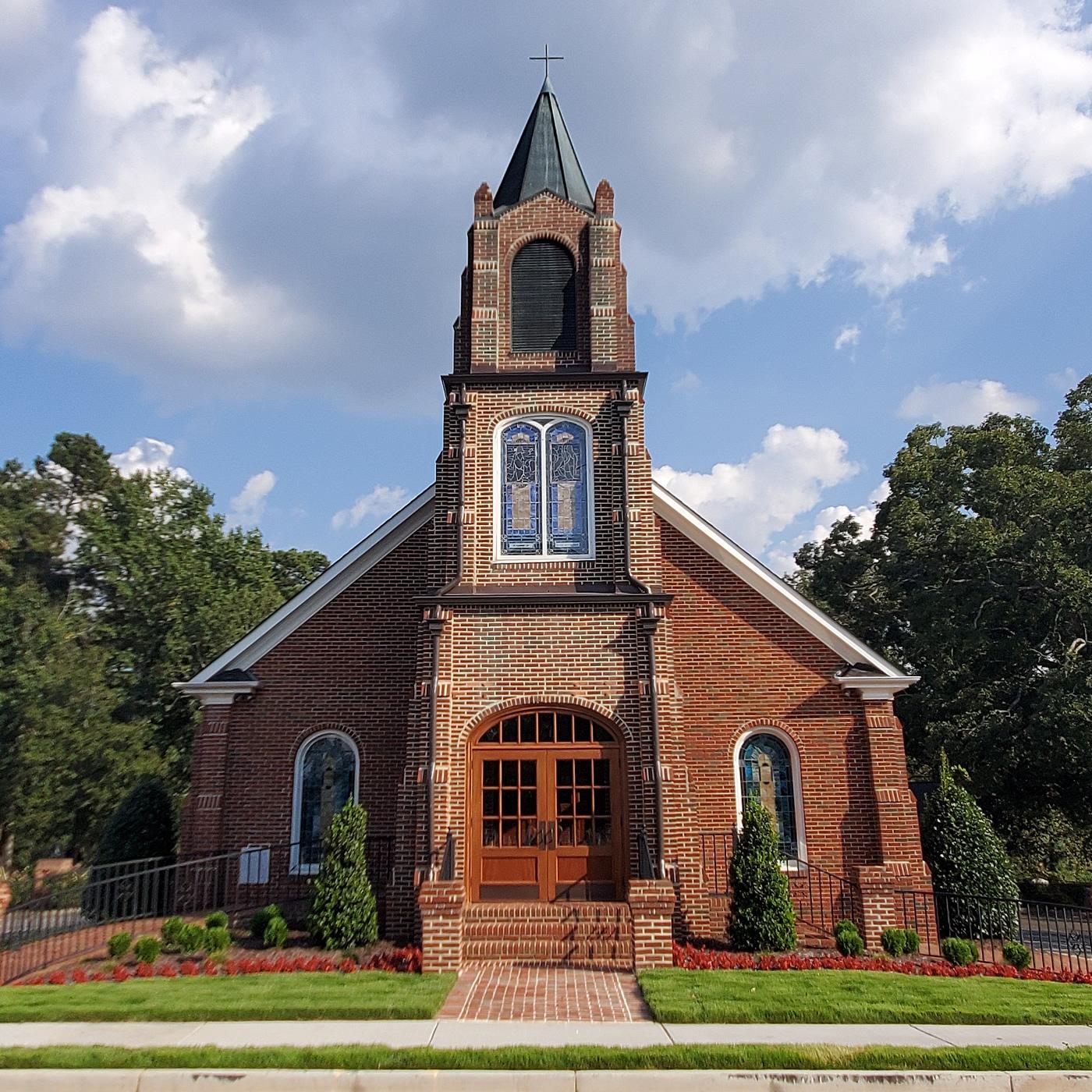 Brookwood Baptist Church | Cumming, GA